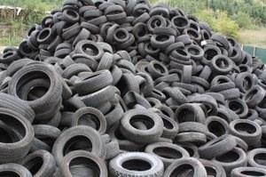 Campagne de collecte de pneus de couverture de silos du 4 au 29 octobre 2021.